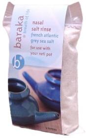 Mineral Salt Rinse