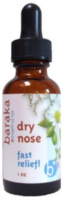 Dry Nose Oil