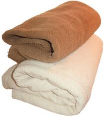Yoga Blanket - Organic Cotton