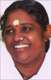 Amma - Lamp of Compassion