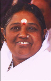 Amma  - Universal Motherhood