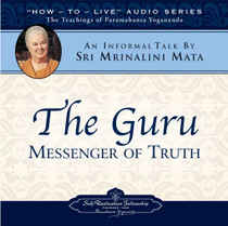 The Guru: Messenger of Truth