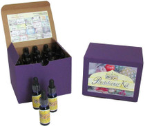 Flower Essence Practitioner Kit