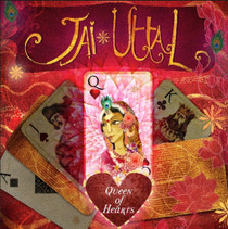 Queen of Hearts - Jai Uttal CD