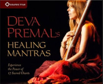 Deva Premal's Healing Mantras 2 CD set