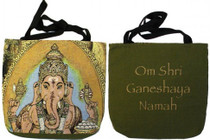 Tote - Lord of Success Ganesha / Mantra