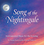 Song of the Nightingale CD