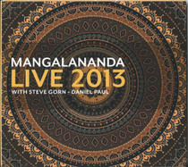 Mangalananda Live 2013 - Acharya Mangalananda CD