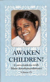 Awaken Children! Volume 4