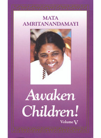 Awaken Children! Volume 5