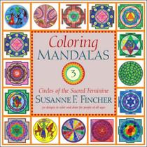 Coloring Mandalas 3