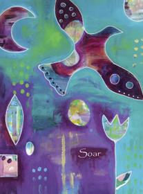 Soar - Card