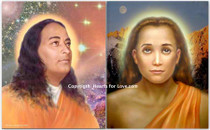 Paramhansa Yogananda/Mahavatar Babaji