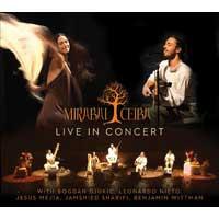 Mirabai Ceiba - Live In Concert