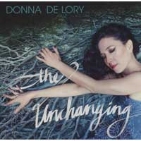 The Unchanging - Donna de Lory CD
