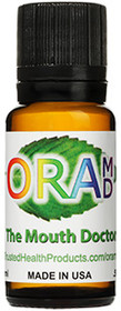 OraMD Original Strength