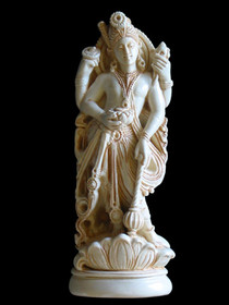 Vishnu Statue Small