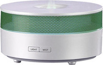 Aromamist Ultrasonic Diffuser - Pearl White