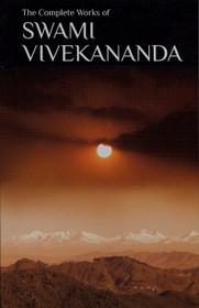 Complete Works of Swami Vivekananda (subsidized) - 8 Vol. Set