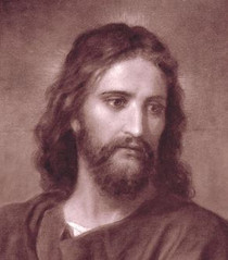 Christ by Hoffman