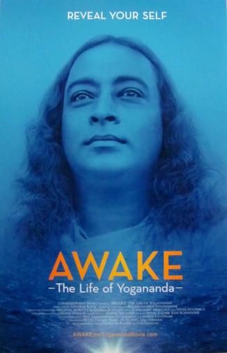 awake yogananda movie