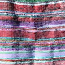 Meditation Rug - Recycled Saris