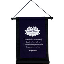 Banner (small) - Those who live passionately