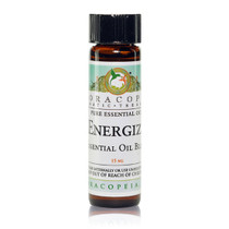 Energize Essential Oil Blend - 1/2 oz