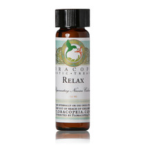 Relax Essential Oil Blend - 1/2 oz