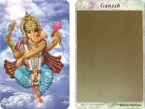 Dancing Ganesh - Magnet