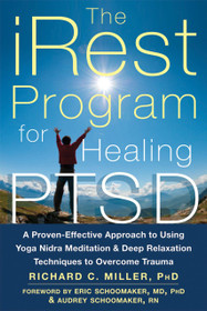 iRest Program for Healing PTSD
