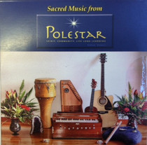 Sacred Music from Polestar - CD