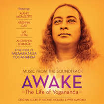 Awake : The Life of Yogananda – CD
