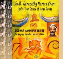 Siddha Mandiram CD