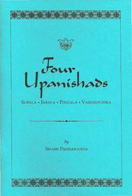 Four Upanishads
