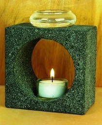 Feng Shui Aroma Lamp