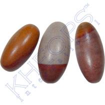 Shiva Lingam Rock Specimen 1.25 Inch