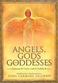 Angels, Gods & Goddesses