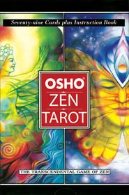Osho Zen Tarot/Book Set