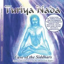Turiya Nada- Cave of the Siddhars- CD