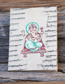 Journal - Ganesh
