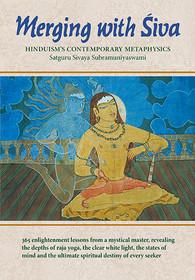 Merging With Shiva - Pocketbook