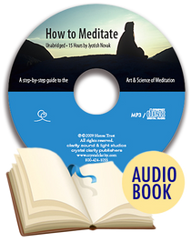 How To Meditate - MP3 Audiobook