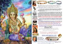 Ganesha Art Card
