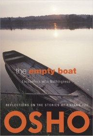 The Empty Boat - Reflections on the Stories of Chuang Tzu
