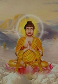 Buddha - Greeting Card