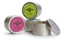 Beeswax - Aromatherapy Tin - Meditation