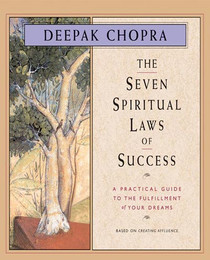 The Seven Spiritual Laws of Success - Hardcover
