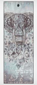 Manduka Yogitoes® Ganesh - Front Design