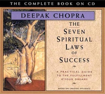 The Seven Spiritual Laws of Success - Audiobook Unabridged